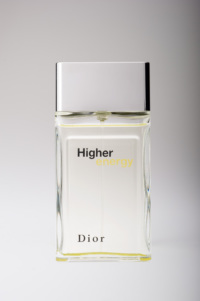 Dior Higher energy parfum