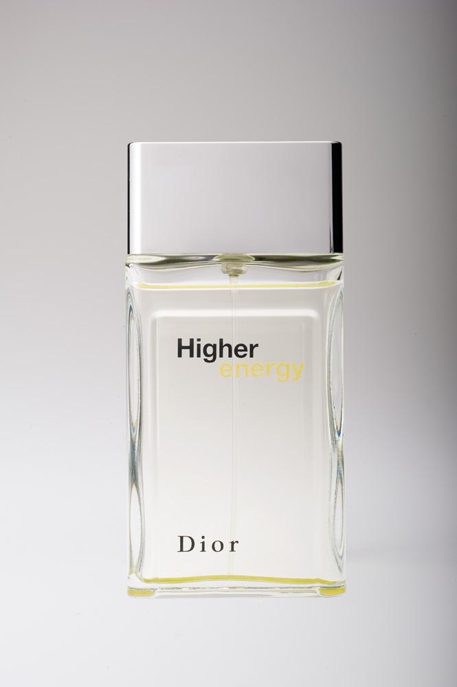 Dior Higher energy parfum
