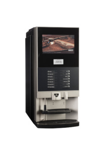 Etna Coffee Technologies, koffiemachine, productfotografie