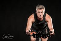 Marco Bosman, spinning trainer, sportleraar