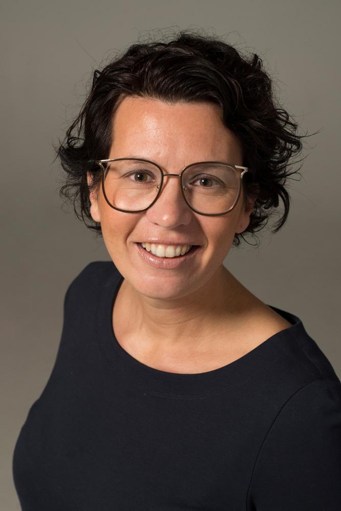 Profielfoto vrouw, Mireille Hendriksen