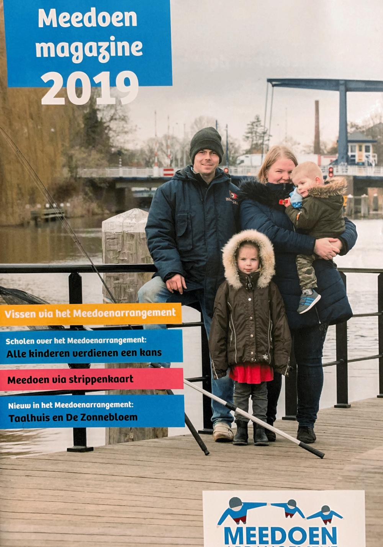 Meedoenmagazine 2019